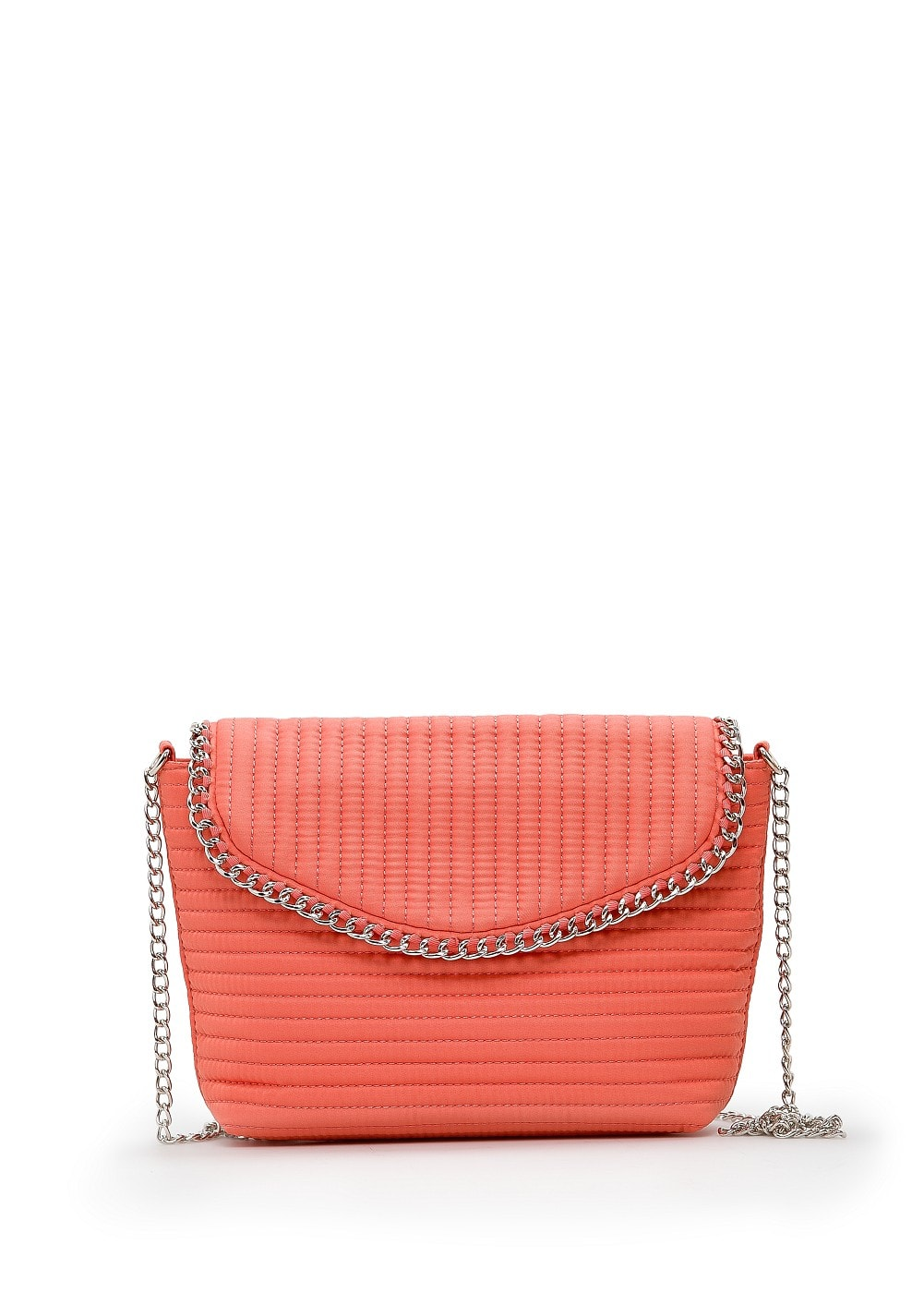 Quilted shoulder bag | MANGO