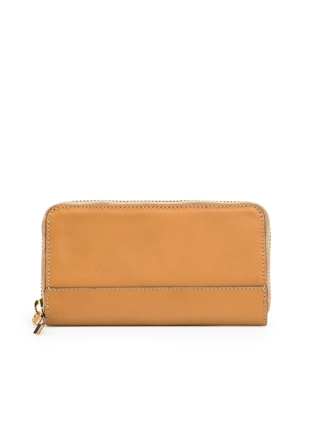 Leather wallet | MANGO