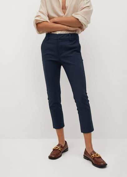 Женские брюки Mango (Манго) 87000000