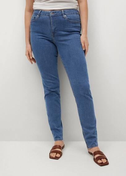Женские джинсы Mango (Манго) 87000506