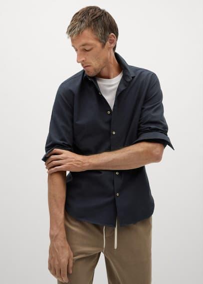 Рубашка Mango (Манго) 87000520