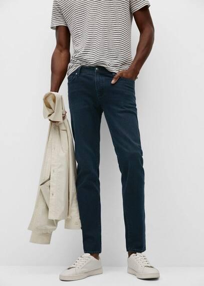 Мужские джинсы Mango (Манго) 87000525