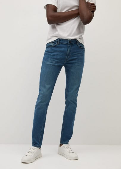 Мужские джинсы Mango (Манго) 87000528