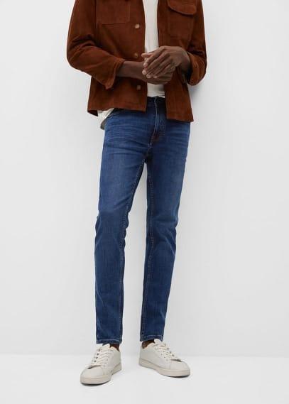 Мужские джинсы Mango (Манго) 87000530