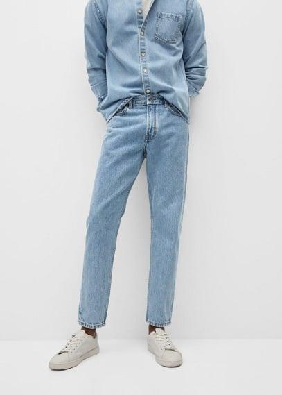 Мужские джинсы Mango (Манго) 87000532