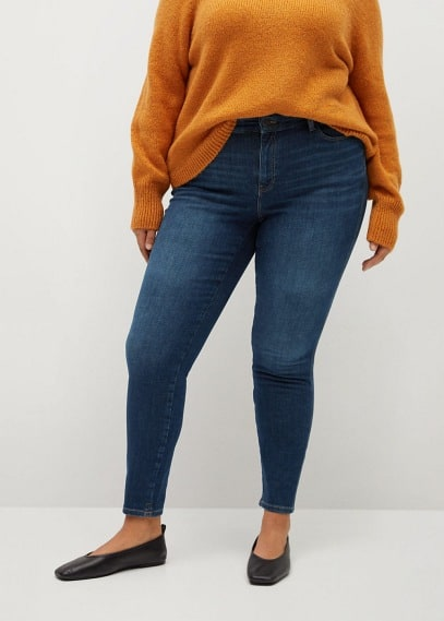 Женские джинсы Mango (Манго) 87001005