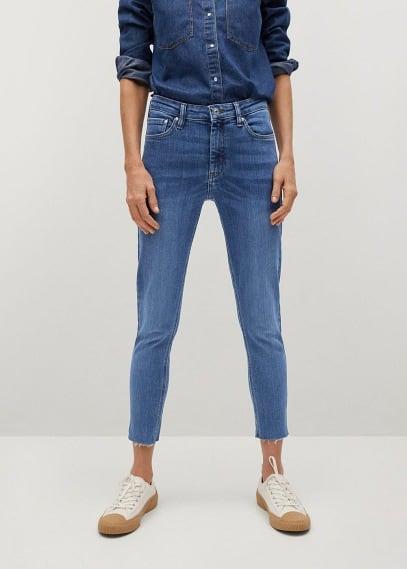 Женские джинсы Mango (Манго) 87001025