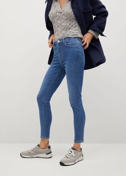 Женские джинсы Mango (Манго) 87001038