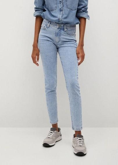 Женские джинсы Mango (Манго) 87001039