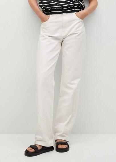 Женские джинсы Mango (Манго) 87001057