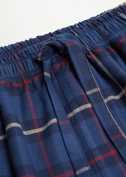 Мужское белье и одежда для дома Mango (Манго) 87002025