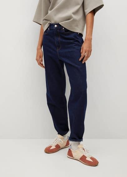 Женские джинсы Mango (Манго) 87002889