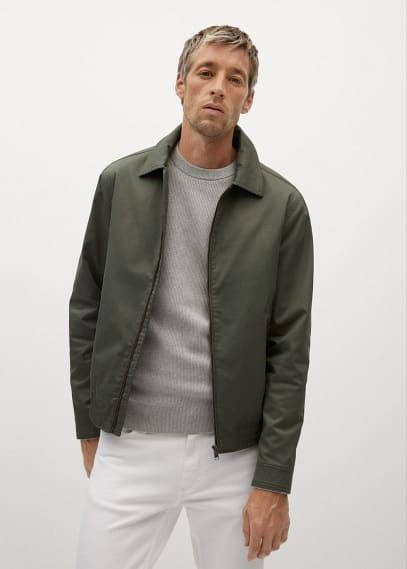 Куртка Mango (Манго) 87004001