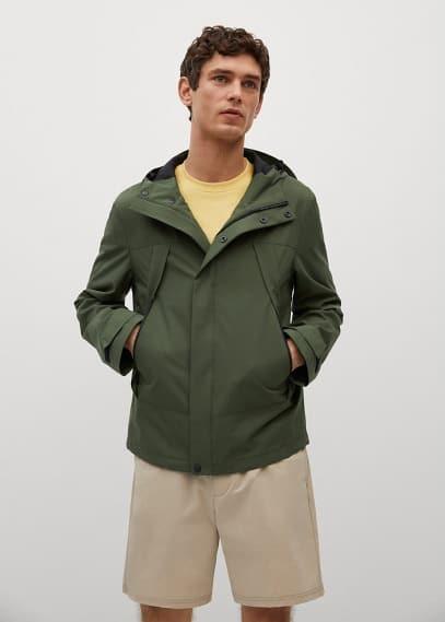 Куртка Mango (Манго) 87004002