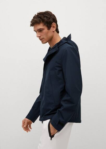 Куртка Mango (Манго) 87004002: изображение 4