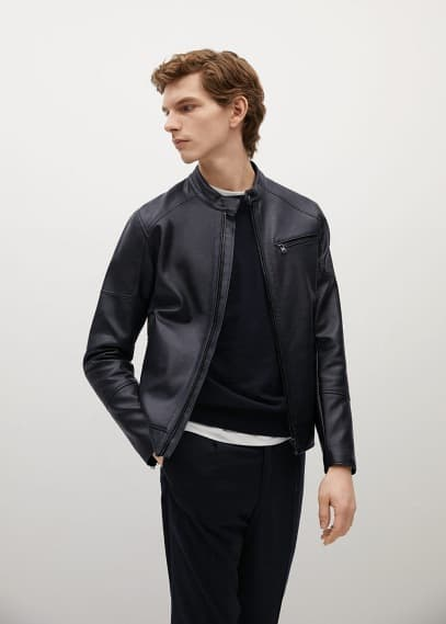 Куртка Mango (Манго) 87004003