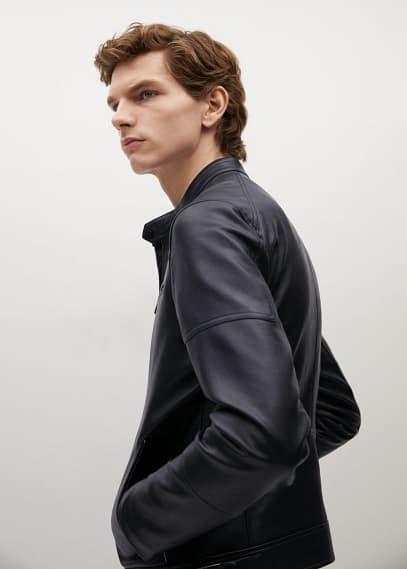 Куртка Mango (Манго) 87004003: изображение 3