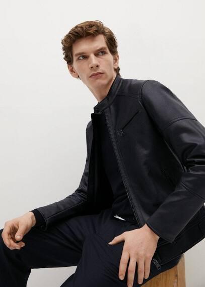 Куртка Mango (Манго) 87004003: изображение 4