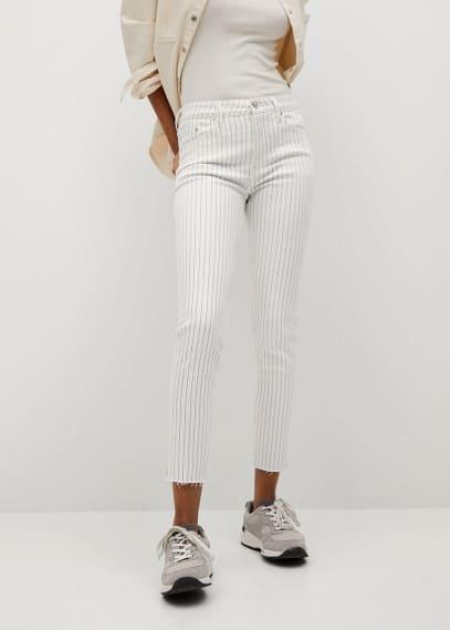 Женские джинсы Mango (Манго) 87004753