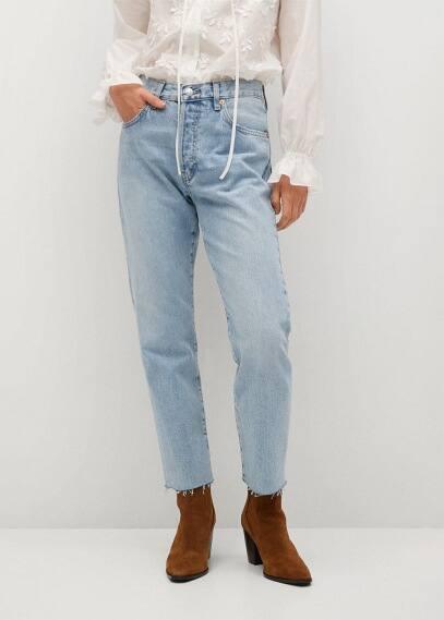 Женские джинсы Mango (Манго) 87004759