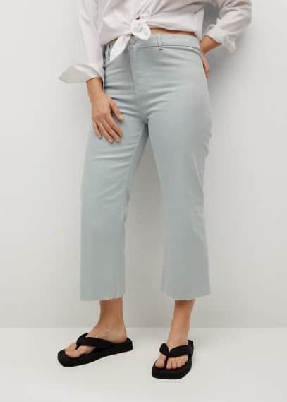 Женские джинсы Mango (Манго) 87005559