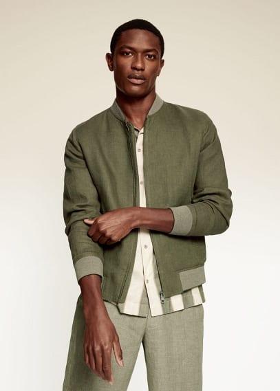 Куртка Mango (Манго) 87006704