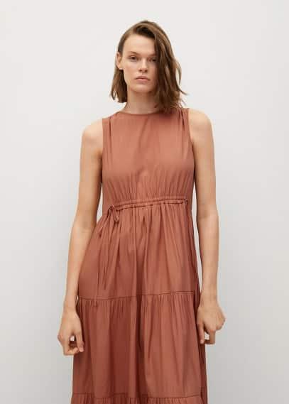Платье Mango (Манго) 87007139