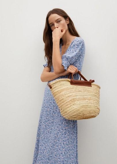 Платье Mango (Манго) 87007141