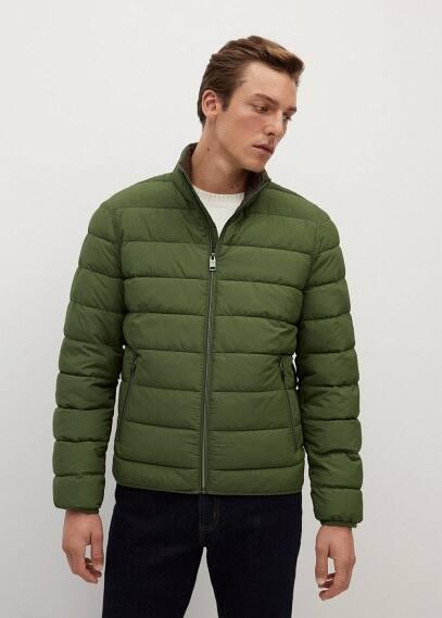 Куртка Mango (Манго) 87010504