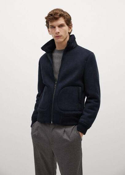 Куртка Mango (Манго) 87010508