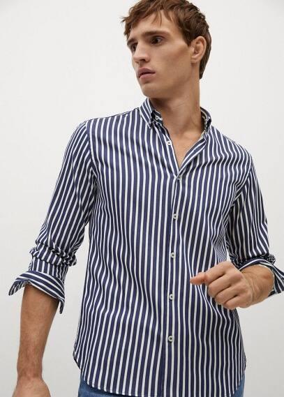 Рубашка Mango (Манго) 87010519