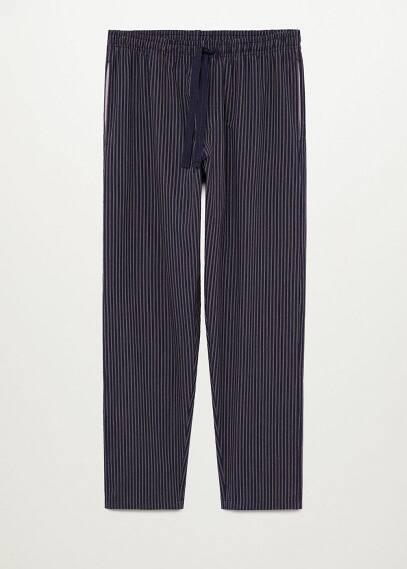 Мужское белье и одежда для дома Mango (Манго) 87013269