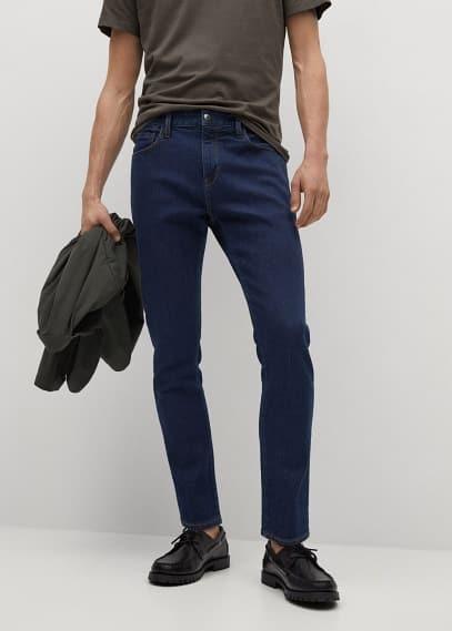 Мужские джинсы Mango (Манго) 87014013
