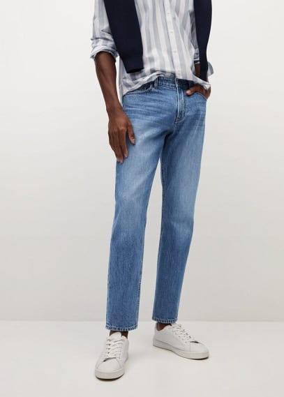 Мужские джинсы Mango (Манго) 87014014
