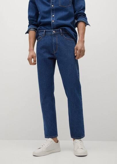 Мужские джинсы Mango (Манго) 87014016