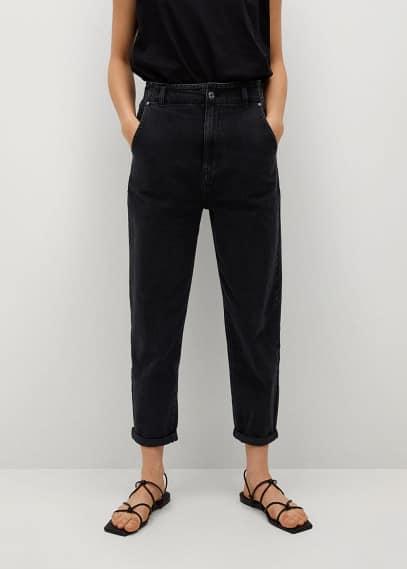 Женские джинсы Mango (Манго) 87015640