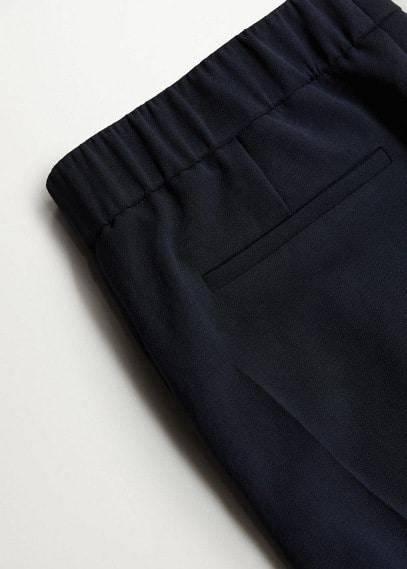Женские брюки Mango (Манго) 87015653: изображение 4