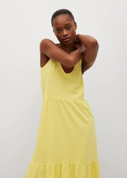 Платье Mango (Манго) 87019026