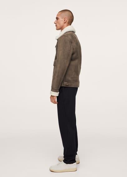 Куртка Mango (Манго) 87020507: изображение 3