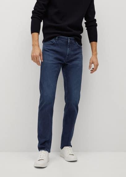 Мужские джинсы Mango (Манго) 87020558