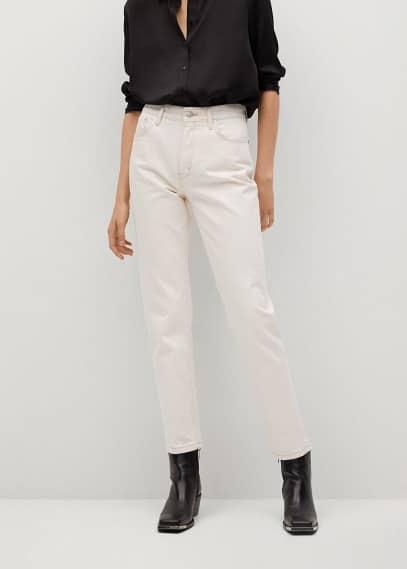 Женские джинсы Mango (Манго) 87020570
