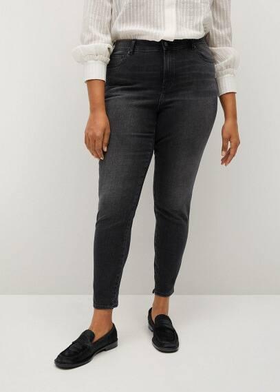 Женские джинсы Mango (Манго) 87021002