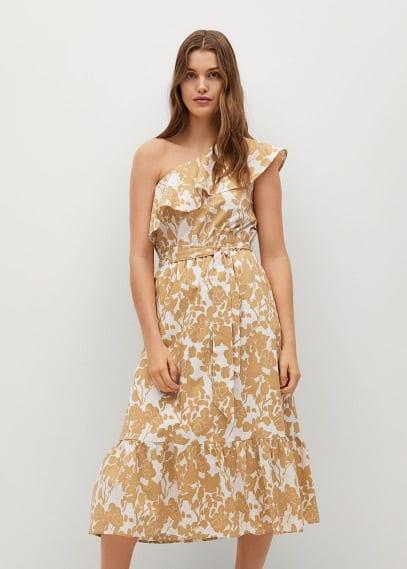 Платье Mango (Манго) 87024030