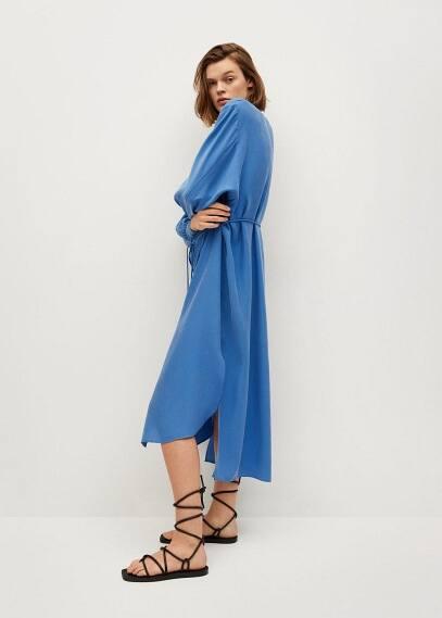 Платье Mango (Манго) 87025661
