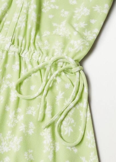 Платье Mango (Манго) 87027137: изображение 3