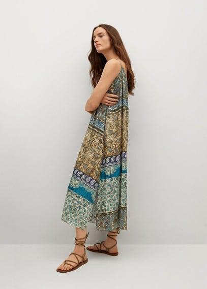 Платье Mango (Манго) 87027159: изображение 2