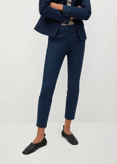 Женские брюки Mango (Манго) 87030029