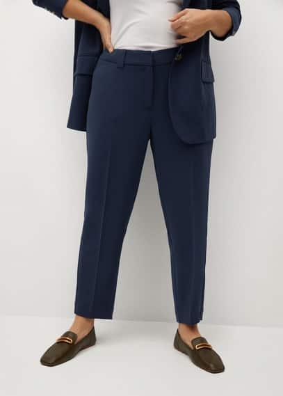 Женские брюки Mango (Манго) 87030517