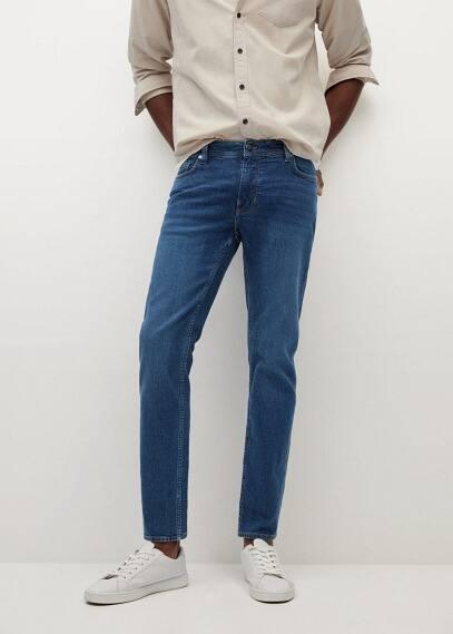 Мужские джинсы Mango (Манго) 87030521