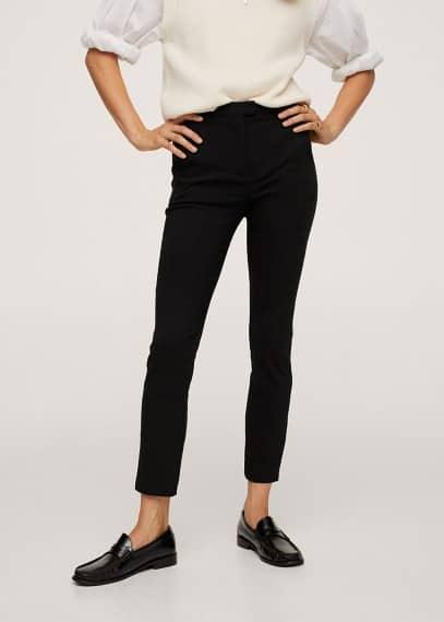 Женские брюки Mango (Манго) 87030556